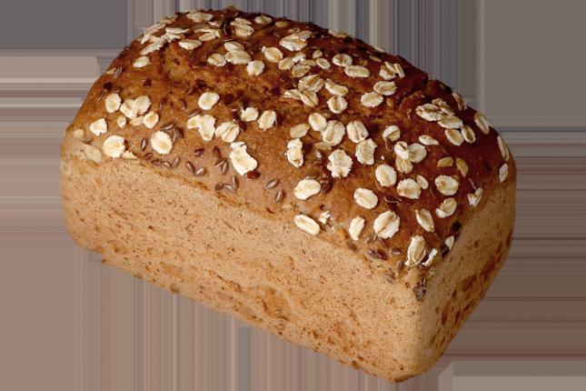 Pains et pâtisseries sans gluten et bio